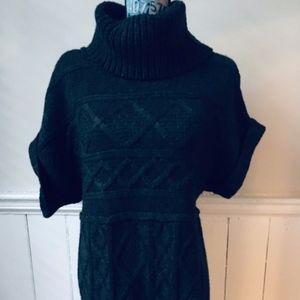 Sweaters - Women's Pull Over Smokey Gray Sweater Nine West